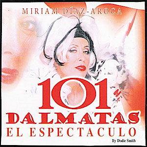 101 dalmatas: el espectaculo original soundtrack