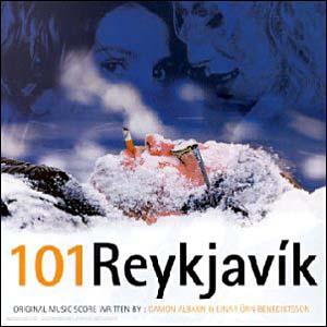 101 Reykjavik original soundtrack