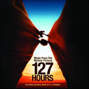 127 Hours original soundtrack