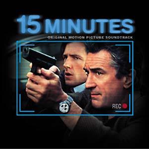 15 Minutes original soundtrack