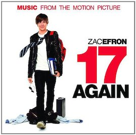 17 Again original soundtrack