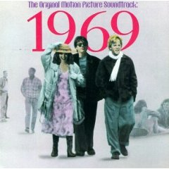 1969 original soundtrack