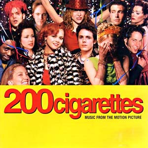 200 Cigarettes original soundtrack