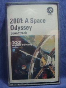 2001 - a space odyssey original soundtrack