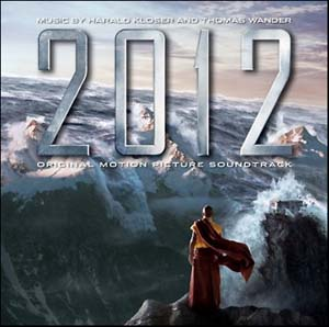 2012 original soundtrack