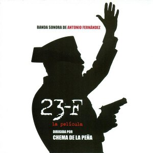 23-F original soundtrack