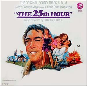 25th Hour original soundtrack