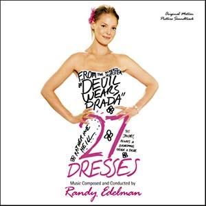 27 Dresses original soundtrack