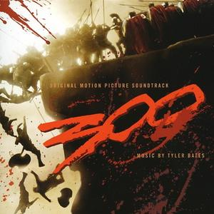 300 original soundtrack