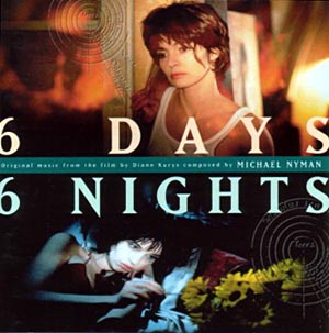 6 days, 6 nights (a la folie) original soundtrack
