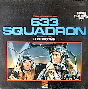 633 Squadron - Original Motion Picture Soundtrack