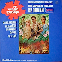 7th Dawn original soundtrack