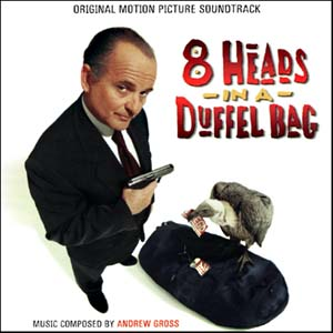 8 Heads in a Duffel Bag original soundtrack