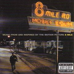 8 Mile Rd original soundtrack