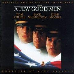 A Few Good Men original soundtrack