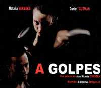 A Golpes original soundtrack