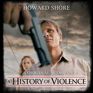A History of Violence original soundtrack