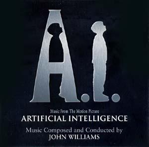 A.I. artificial intellegence original soundtrack