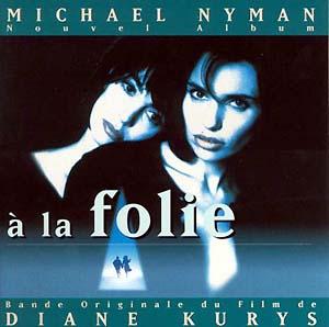 A la Folie (6 days, 6 nights) original soundtrack