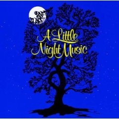 A Little Night Music original soundtrack