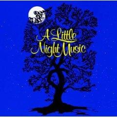 A Little Night Music original soundtrack