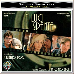 A Luci Spente original soundtrack