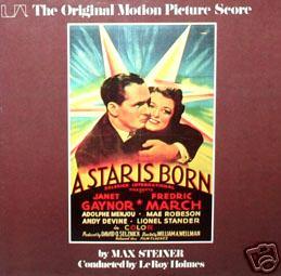 A Star is Born original soundtrack