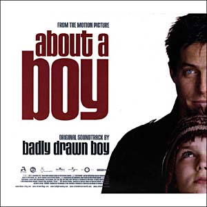 About a Boy original soundtrack