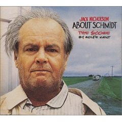 About Schmidt original soundtrack