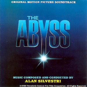 Abyss original soundtrack