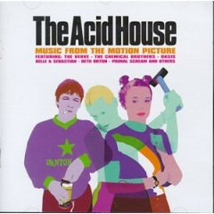 Acid House original soundtrack