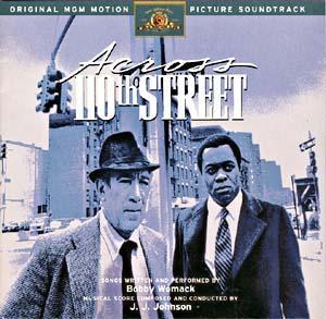 Across 110th Street original soundtrack
