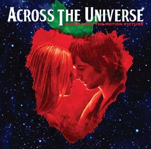 Across the Universe original soundtrack
