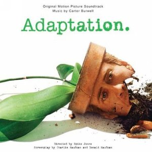 Adaptation original soundtrack