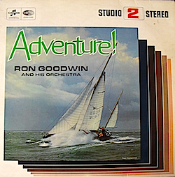 Adventure! original soundtrack