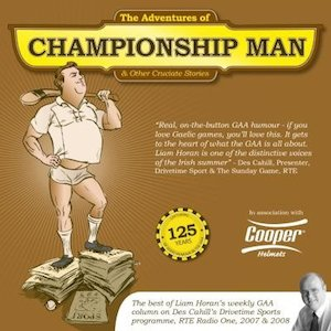 Adventures of Championship Man original soundtrack