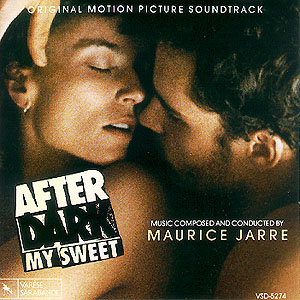 After Dark, My Sweet original soundtrack