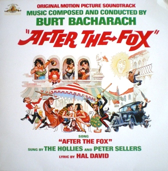 After the Fox original soundtrack