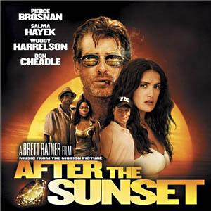 After the Sunset original soundtrack