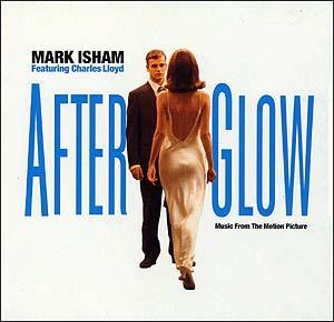 Afterglow original soundtrack