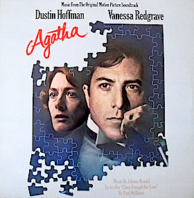 Agatha original soundtrack