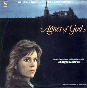 Agnes of God original soundtrack