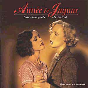 Aimée & Jaguar original soundtrack