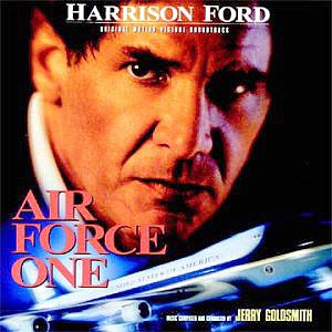 Air Force One original soundtrack