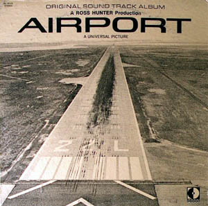 Airport original soundtrack