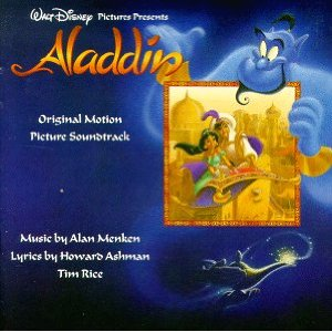 Aladdin original soundtrack
