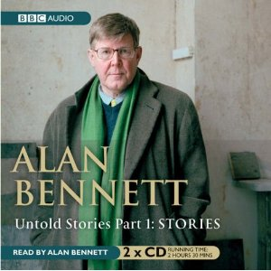Alan Bennett: Untold Stories Part 1 original soundtrack