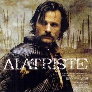 Alariste original soundtrack