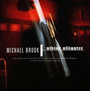 Albino Alligator original soundtrack