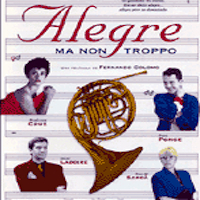 Alegre Ma Non Troppo original soundtrack